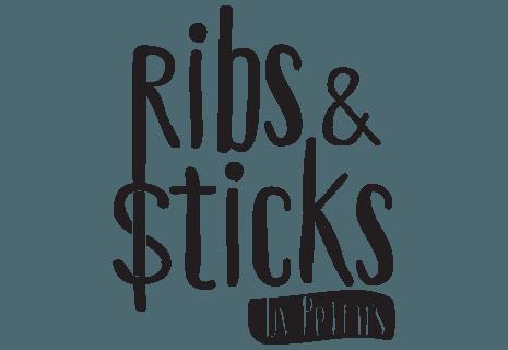 Ribs & Sticks|Рибс & Стикс-avatar