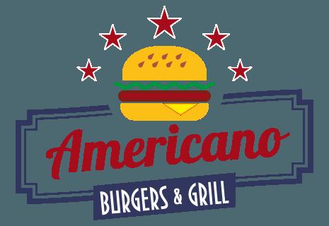 Americano Burgers & Grill Бургери & Грил Американо-avatar