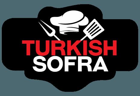 Turkish Sofra Restaurant|Ресторант Турска Софра