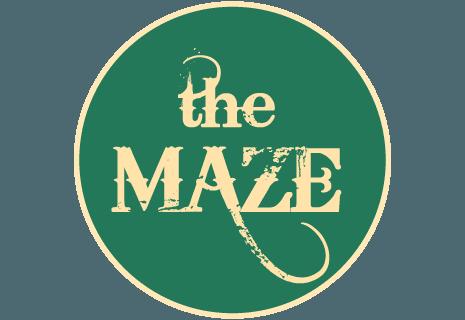 The Maze|Лабиринтът-avatar
