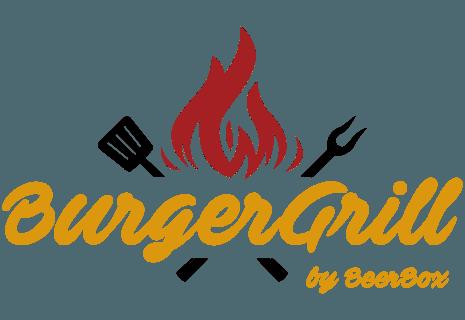 BurgerGrill by BeerBox|БургерГрил от БираБокс