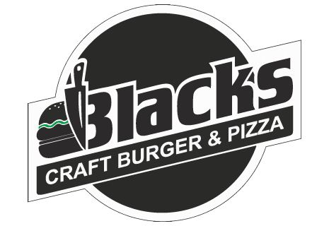 Blacks craft burger and pizza