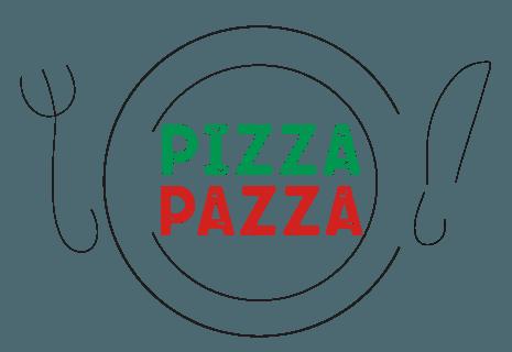Pizzeria Pizza Pazza Пицария Пица Паца