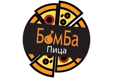 БомБа Пица BomBa Pizza-avatar