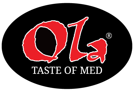 logo Ola Taste of MED Ring Mall