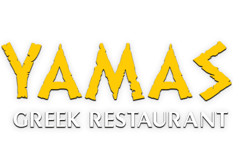 logo Гръцки ресторант Yamas|Greek restaurant Yamas