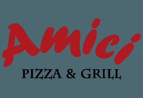 Поръчай Amici Pizza & Grill