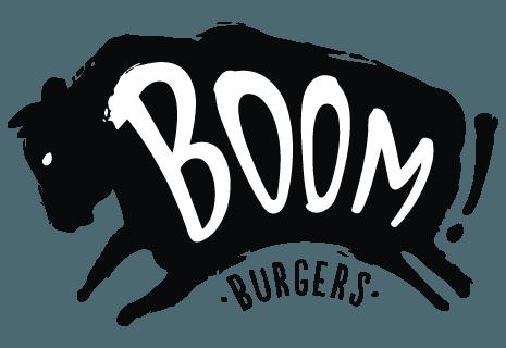 Поръчай Boom! Burgers