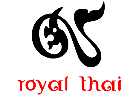 logo Royal Thai|Роял Тай