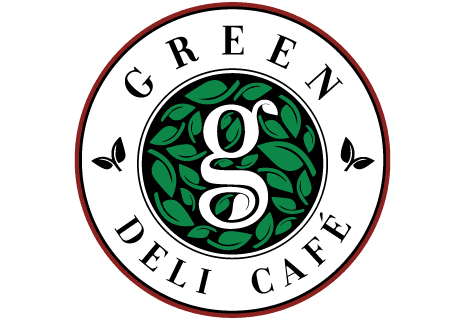 logo Green Deli Cafe|Грийн Дели Кафе