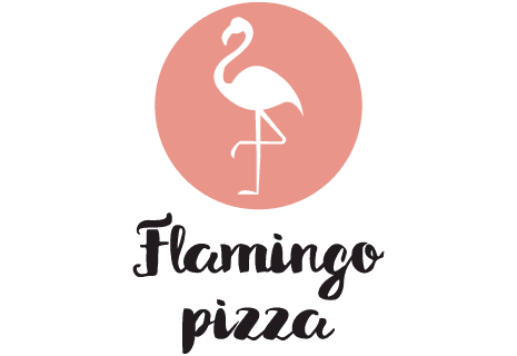 logo Flamingo Pizza|Фламинго Пица