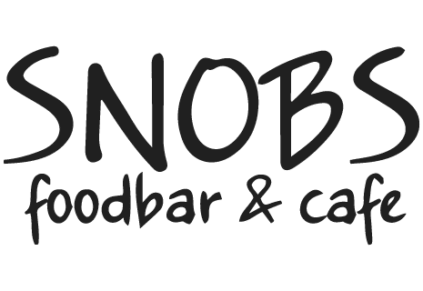 logo SNOBS foodbar & cafe|Фуудбар & кафе Снобс