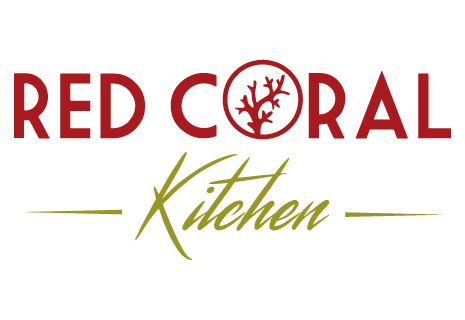 logo Red Coral Kitchen|Ред Корал Китчън