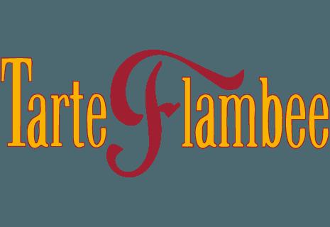Tarte Flambee Тарт Фламбе