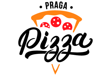 logo Pizza Praga|Пица Прага