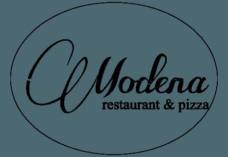 Поръчай Modena restaurant
