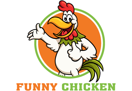 logo Funny Chicken|Фъни Чикън