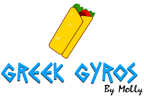 Greek Gyros by MOLLY
