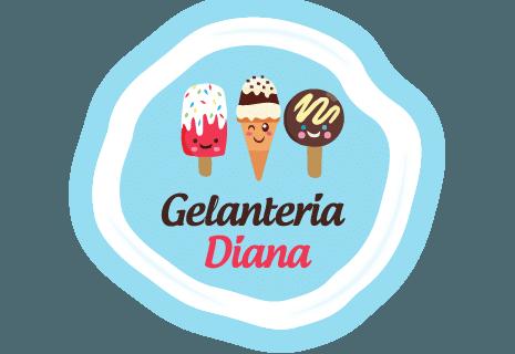 Gelateria Diana|Джелатерия Диана