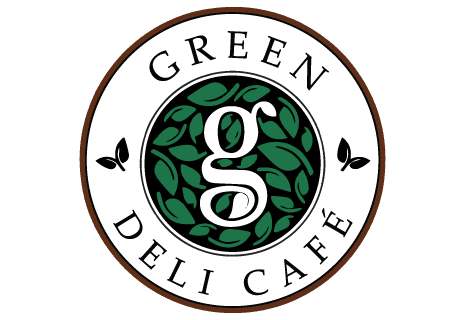 Green Deli Cafe|Грийн Дели Кафе-avatar