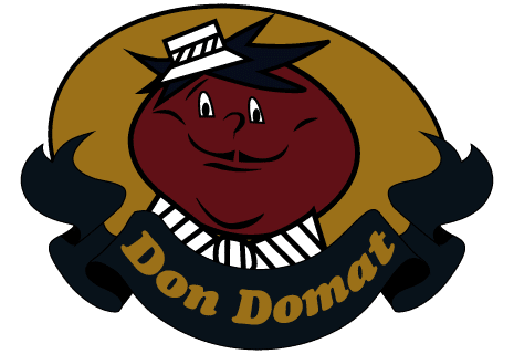 Don Domat|Дон Домат