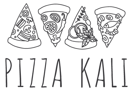 logo Pizza Kali|Пицария Кали