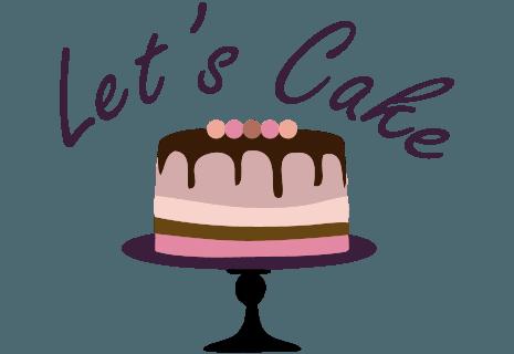 Let's cake|На по Тортичка