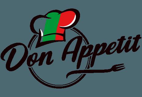 Don Apeti Restaurant Ресторант Дон Апети