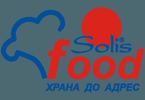 Zakusvalnya Solis food Закусвалня Solis food