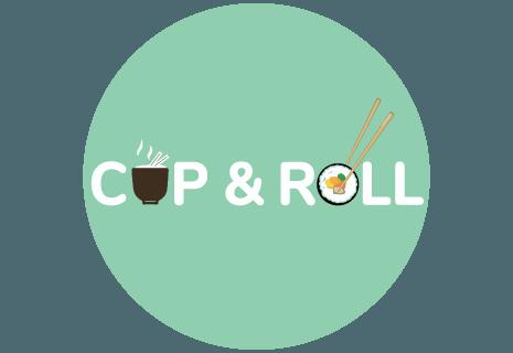 Cup&Roll Center - Korean Restaurant|Къп&Рол Център - Корейски ресторант-avatar