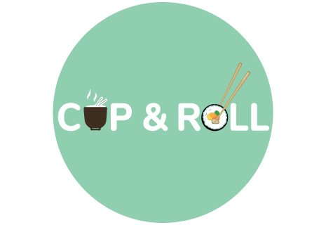 Cup&Roll Center - Korean Restaurant|Къп&Рол Център - Корейски ресторант