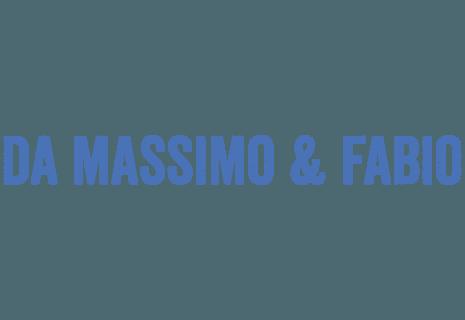 Da Massimo & Fabio Restaurant|Ресторант Масимо & Фабио