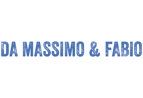 Da Massimo & Fabio Restaurant Ресторант Масимо & Фабио-avatar