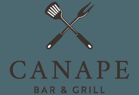 Canape Bar & Grill|Бар & Грил Канапе-avatar