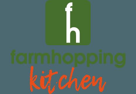 Farmhopping Kitchen