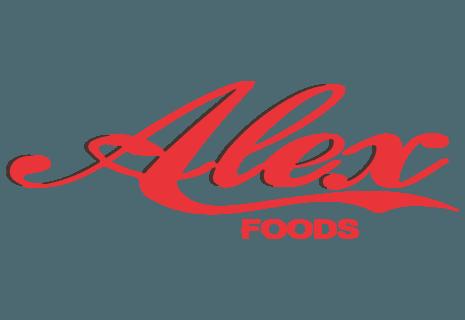 Alex foods Алекс фуудс