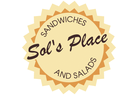 Sol's Place - Sandwiches and salads|Сандвичи и салати Солс Плейс