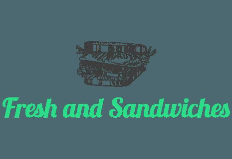 Fresh and Sandwiches|Фреш и Сандвичи