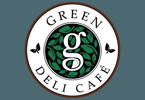 Green Deli Delivery|Грийн Дели Деливъри-avatar
