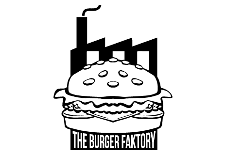 logo The Burger Faktory|Бъргър Фактори