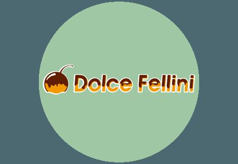Dolce Fellini Pizzeria Пицария Долче Фелини