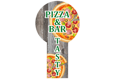 Tasty Pizza & Bar|Тейсти Пица & Бар-avatar