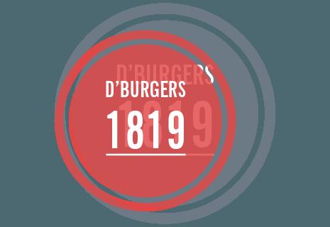 D'Burgers 1819|Д'Бъргърс 1819-avatar