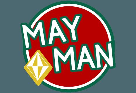 May Man Fast Food Бързо Хранене Мaй Ман
