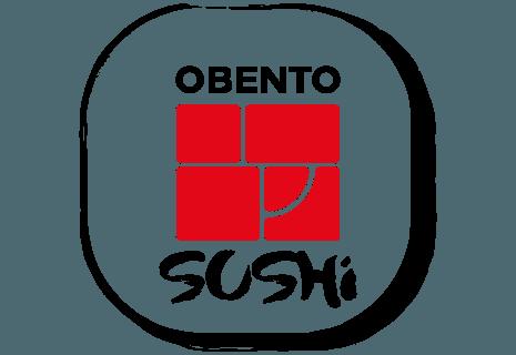 Obento Sushi|Обенто Суши