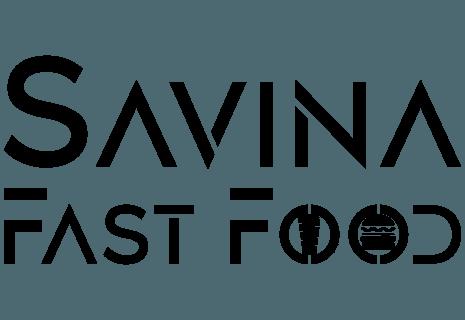 Savina Fast Food|Фаст Фууд Савина-avatar