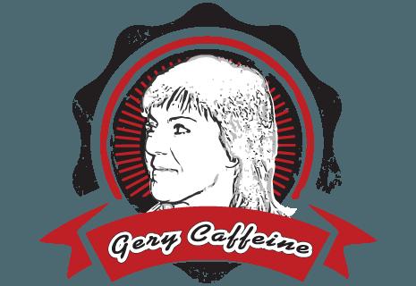 Gery Caffeine|Кофеин Гери