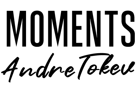 Moments by Andre Tokev