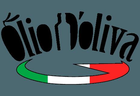 Olio D'Oliva Pizza - 100% Italiano|Олио Д'Олива Пица-100% Италиано