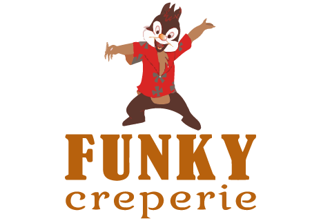 logo Funky Creperie